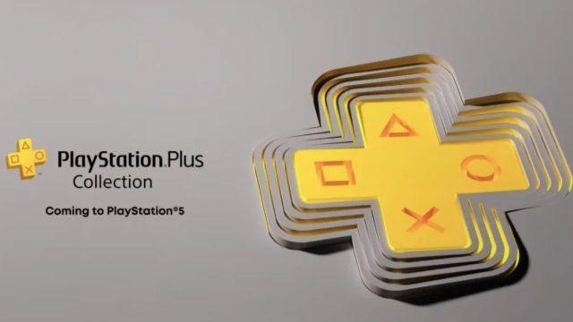 PlayStation Plus Collection hizmeti
