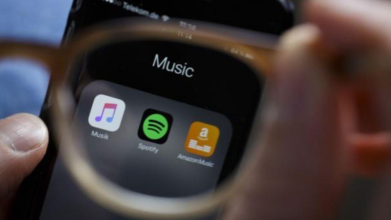 Spotify'dan Apple aktifliği sonrası açıklama 1