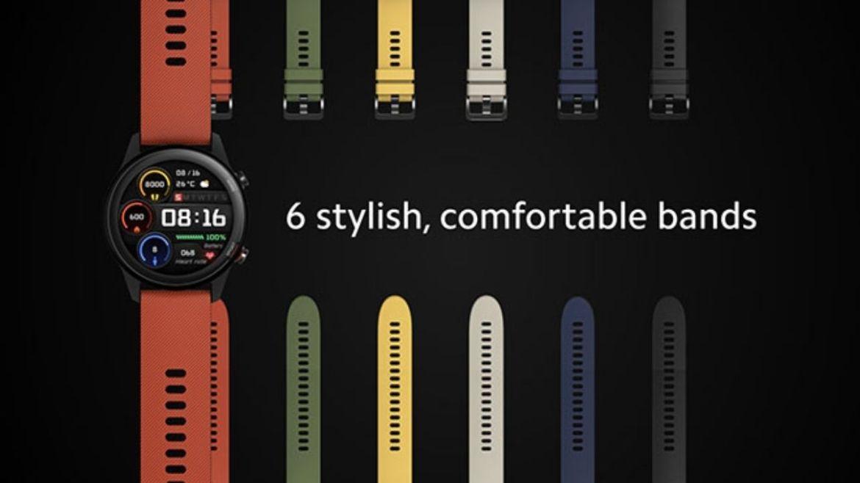 Xiaomi Mi Watch ve 65W hızlı sarj-Xiaomi Mi Watch ozellikleri-65W hizli-sarj-cihazi-ozellikleri-00