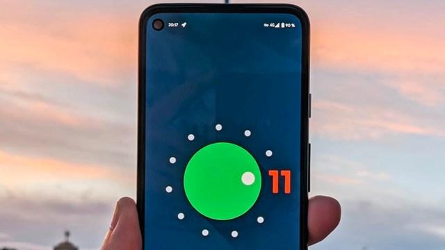 Android 11 güncellemesi çıktı! İşte yenilikler
