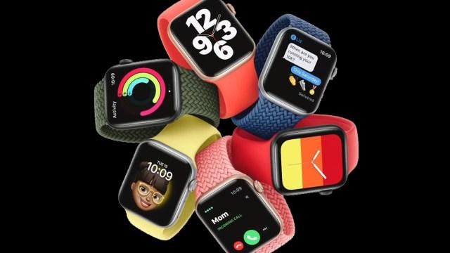 Apple Watch SE tanıtıldı! Özellikleri ve Türkiye fiyatı