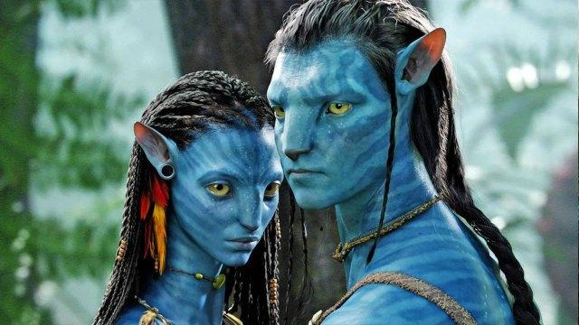 Avatar 2 filmi