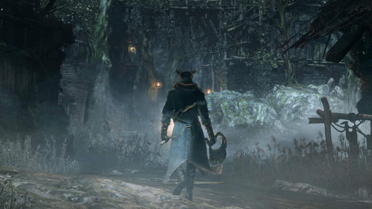 Bloodborne PS5 versiyonu bu videodaki gibi gözükebilir