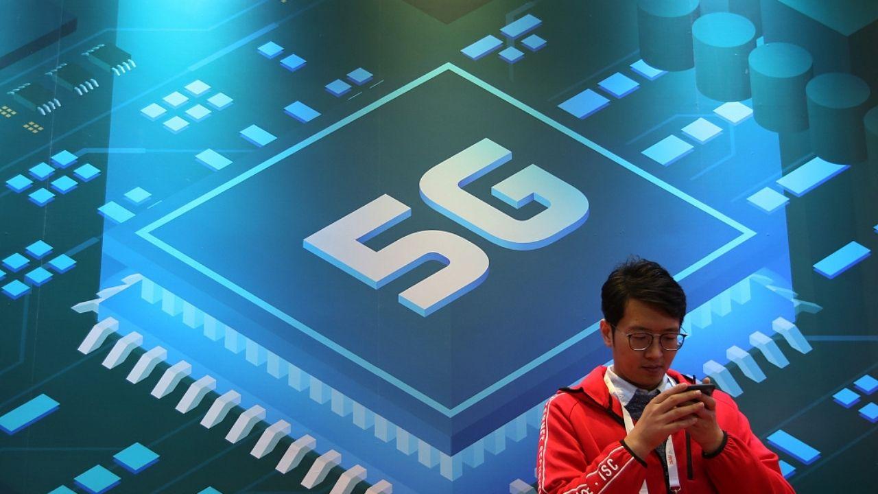 Çin kısa müddette 110 milyon 5G kullanıcısına ulaştı! 1