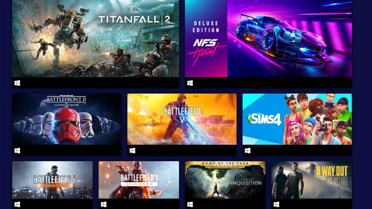 EA Desktop Origin'in yerini almaya hazırlanıyor