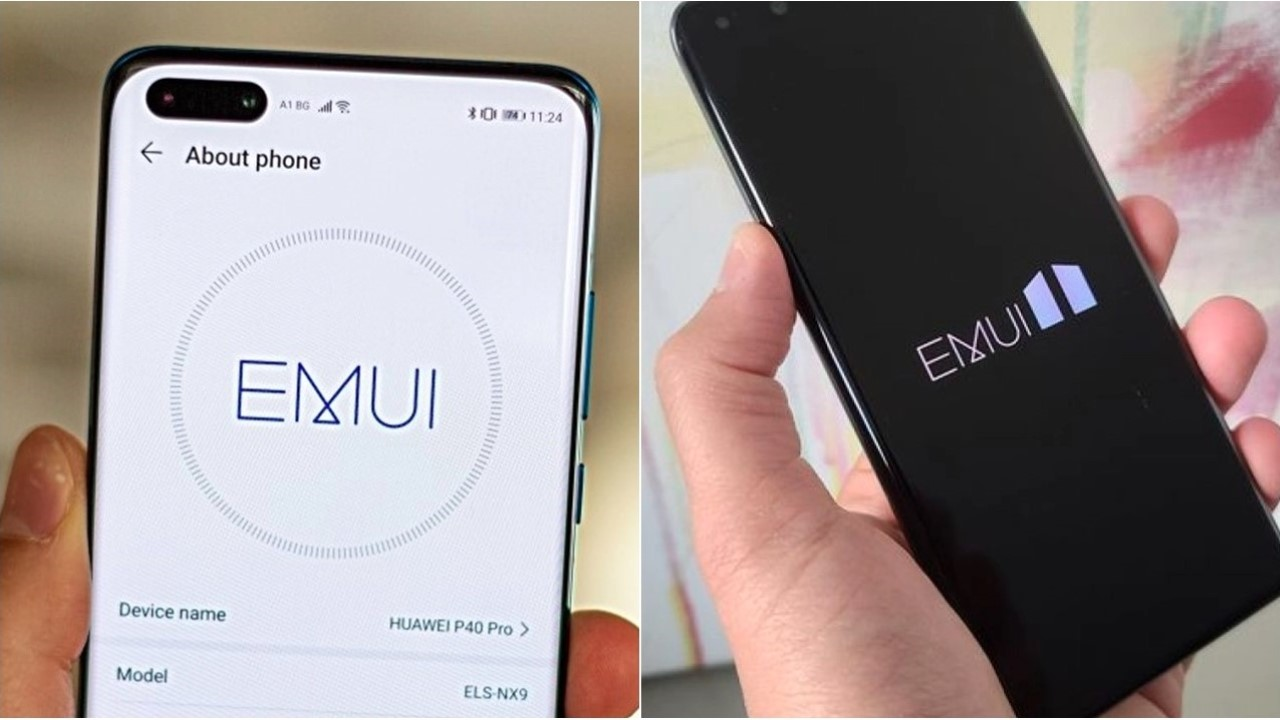 EMUI 11 güncellemesi çıkış tarihi açıklandı! 1