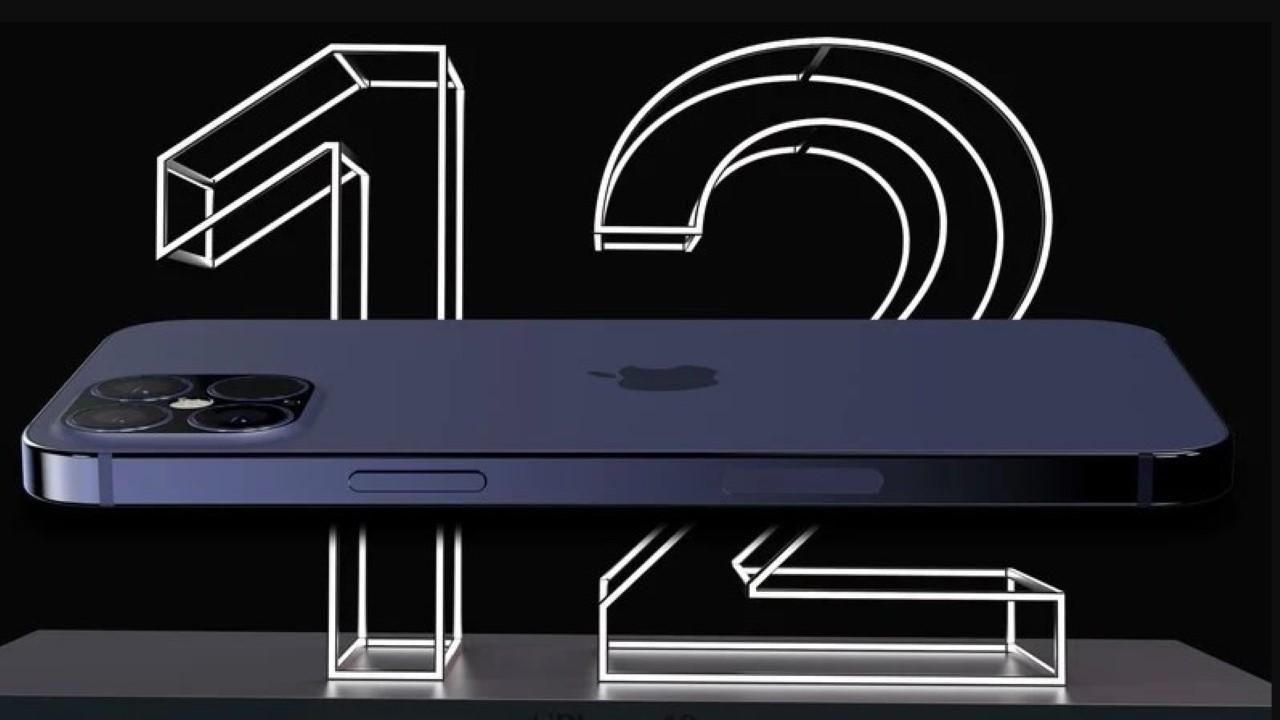 iPhone 12 kılıf etiketleri sızdırıldı! 1