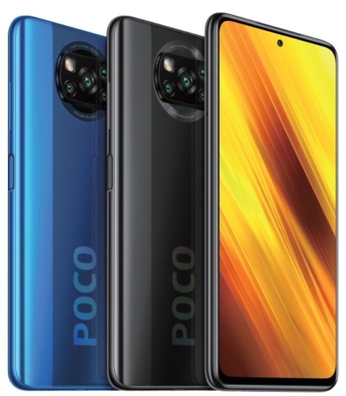 POCO X3 satış rakamları