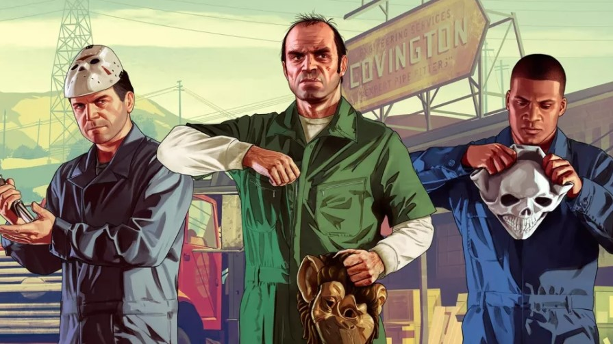 Rockstar Games GTA 6 sorusuna GTA Vice City