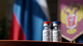 Rusya'nın COVID-19 aşısı için ilk sonuç geldi!