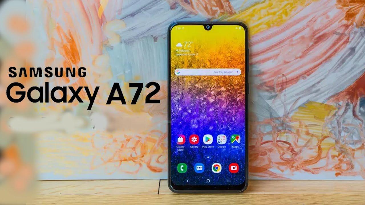 Samsung Galaxy A72 birincilerin telefonu mu olacak? 1