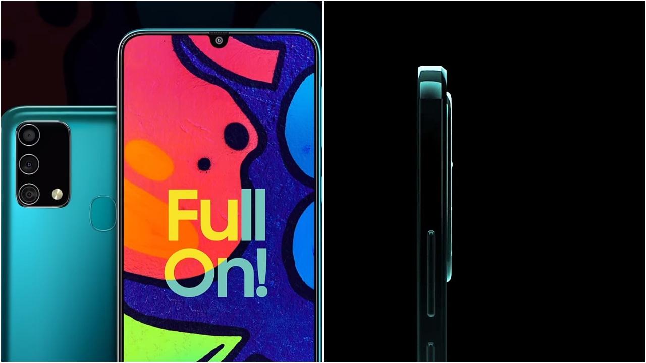 Beklenen oldu: Samsung Galaxy F41 görüntüsü geldi 1