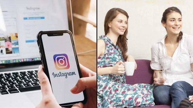 Instagram psikolojik