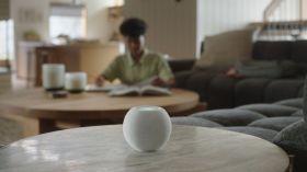 HomePod Mini'de gizli bir sensör bulundu