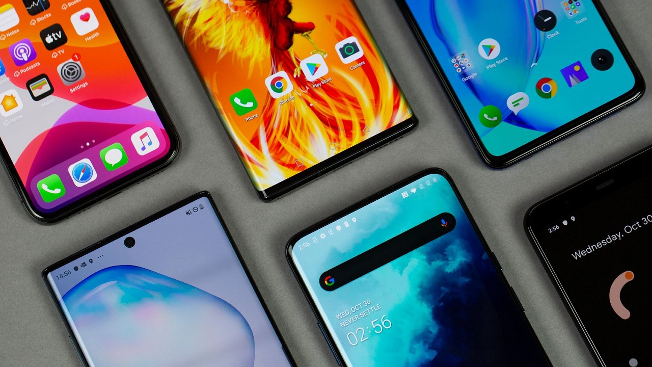 Apple, Xiaomi tarafından geçildi! İşte sayılar 1