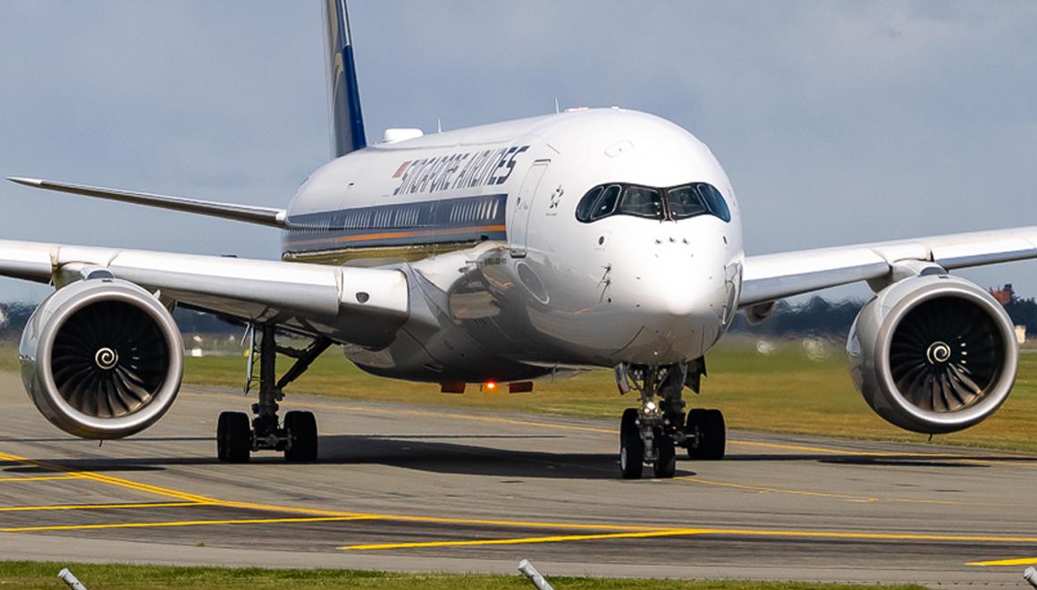 Dünyanın en uzun uçuşu yeniden başlıyor!