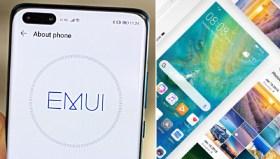 EMUI 11 güncellemesi yayınlandı! İşte tam liste!