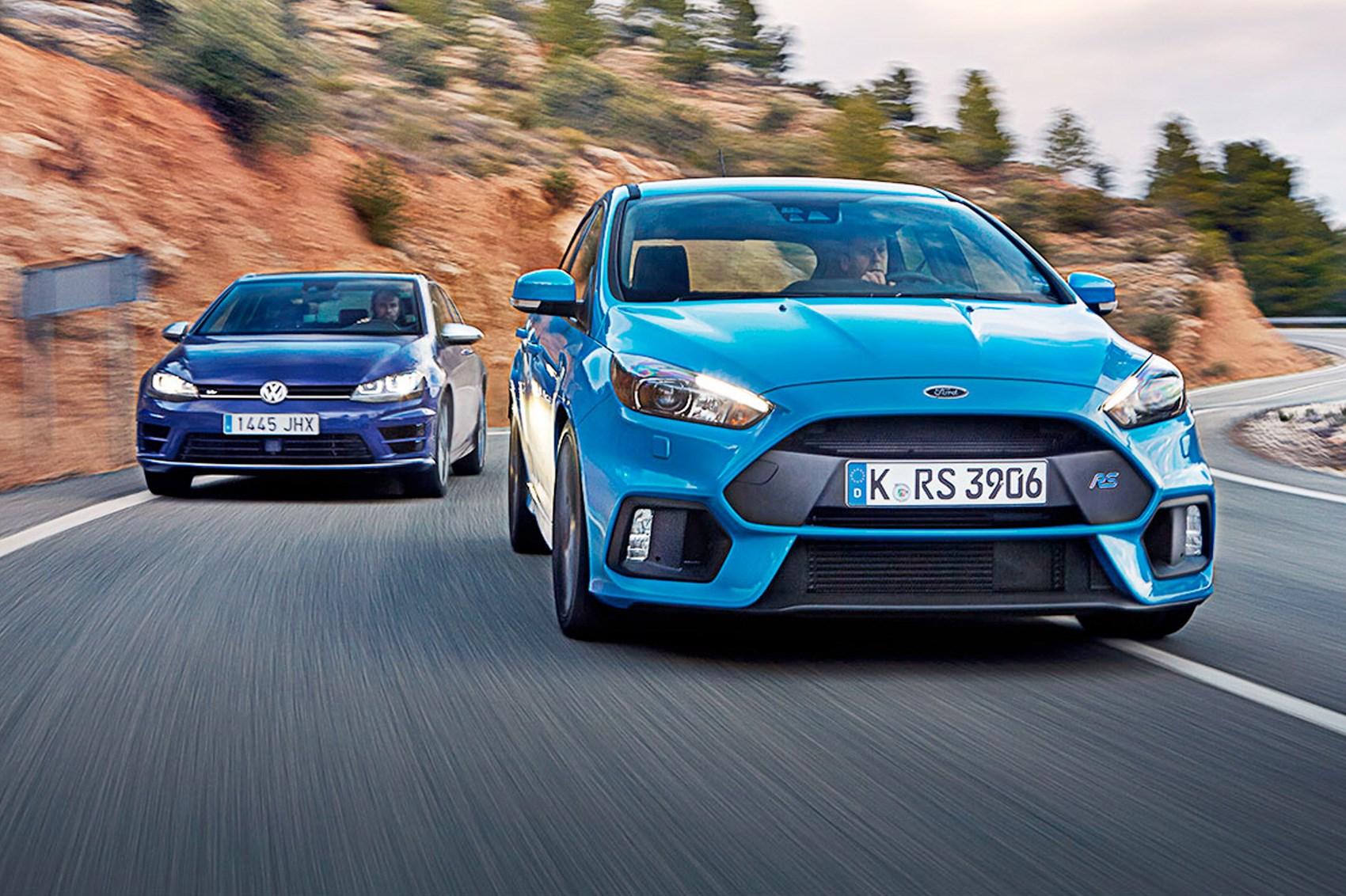 Ford ve Volkswagen Türkiye
