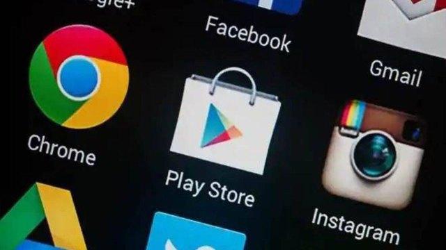 Google Play Store güvenlik ekibi