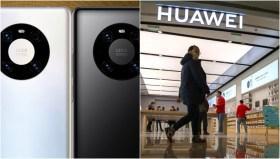 Huawei Mate 40 Pro'nun fiyatı ortaya çıktı!