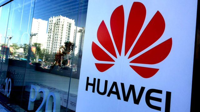 Huawei yasak