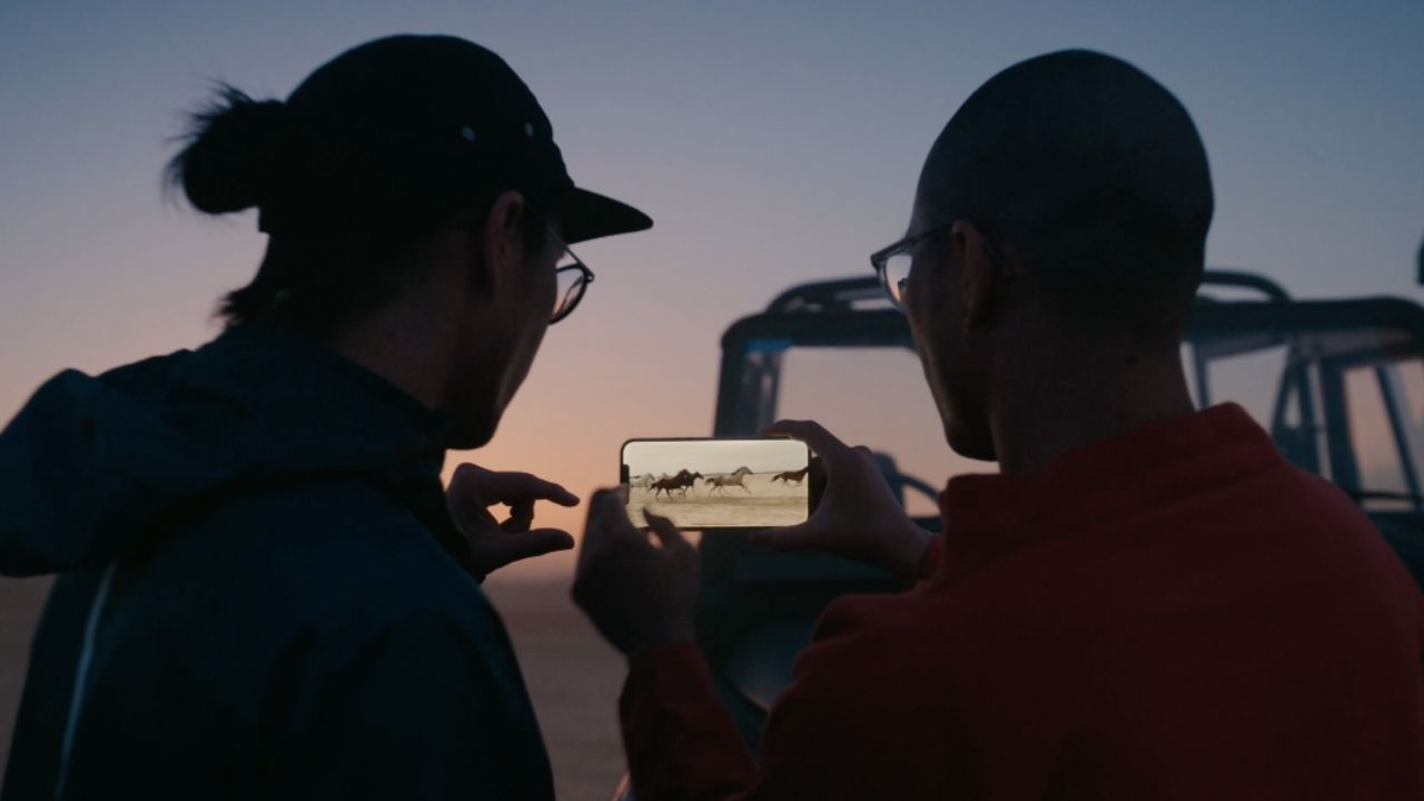 iPhone 12 Pro kamera puanı