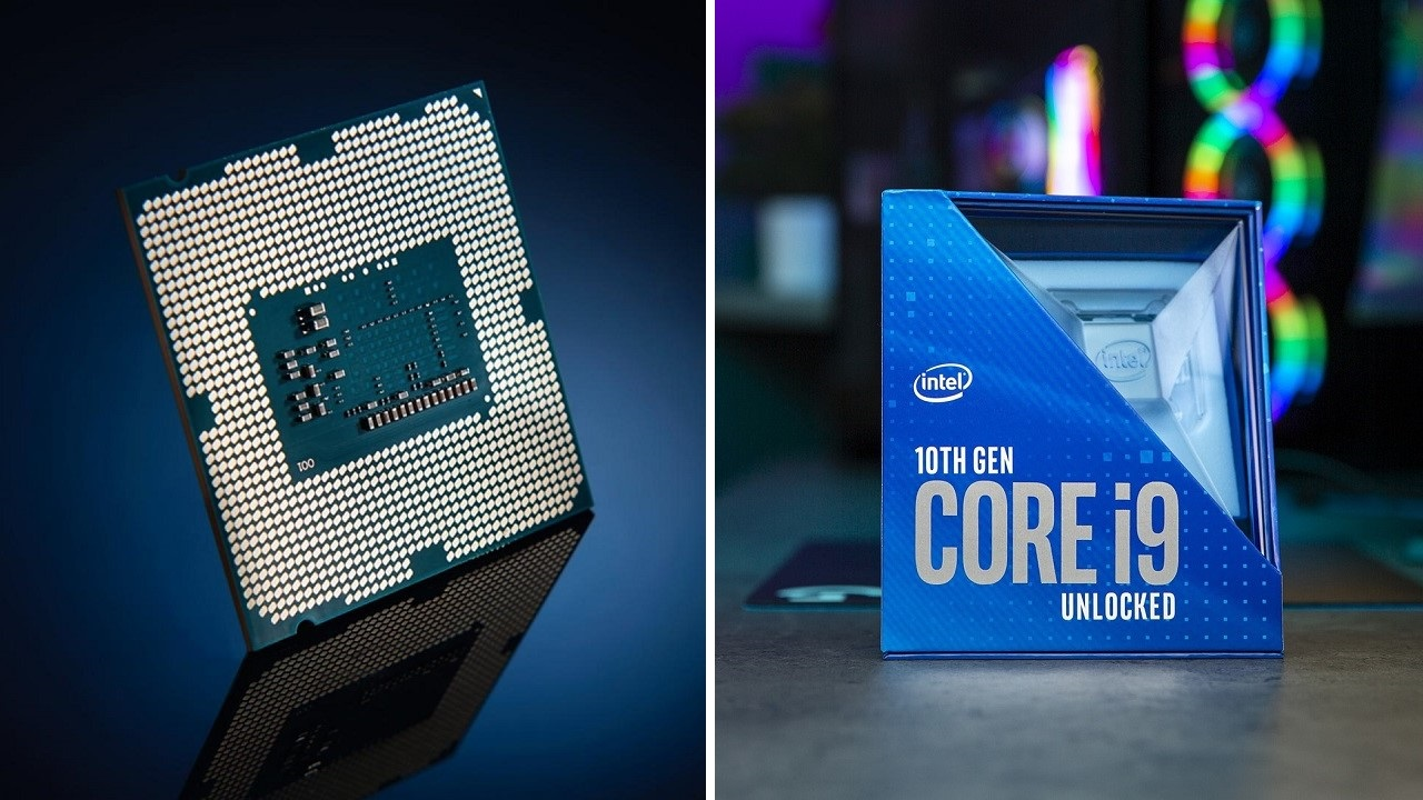 Intel Core i9-11900K performansı