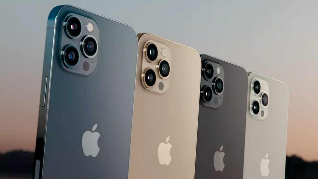 iPhone 12 5G batarya kullanımı netleşti 1