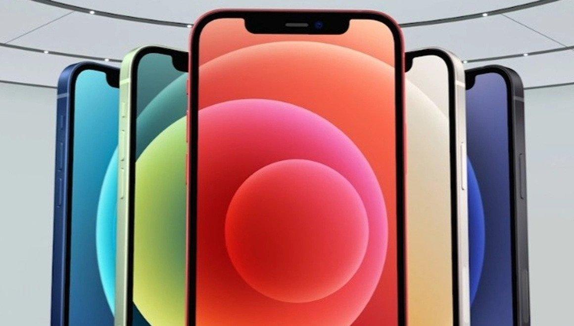 iPhone 12 Geekbench