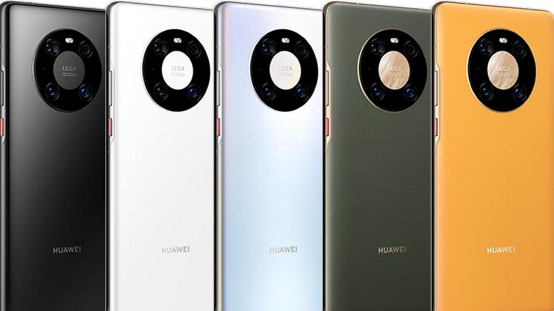 Huawei Mate 40 Pro karşılaştırma
