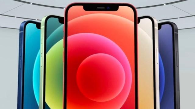 iPhone 12 tanıtıldı! İşte özellikleri ve fiyatı