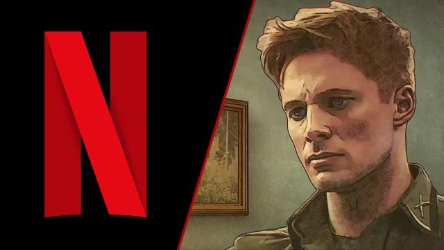 Netflix'ten yeni dizi: The Liberator