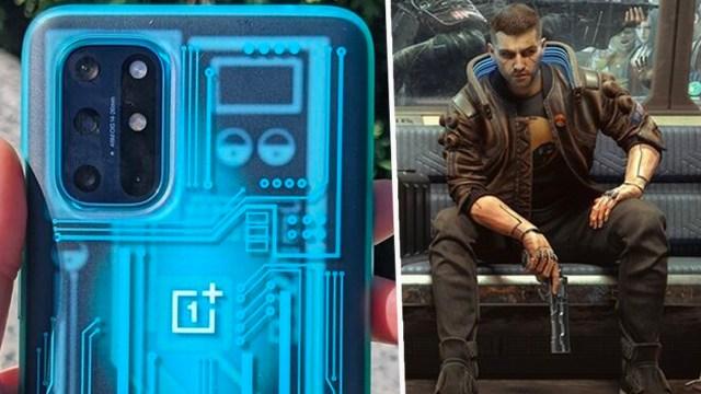 OnePlus, Cyberpunk 2077 sürprizi ile karşımızda!