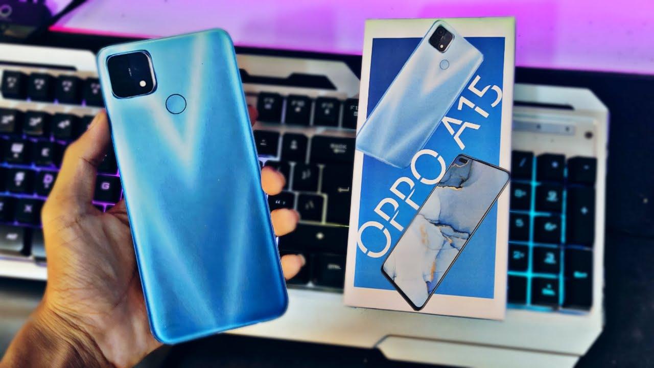 4 kameralı: Oppo A15 özellikleri sızdırıldı! 1