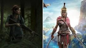 Oyunlarda kadın karakter tercih oranı değişiyor
