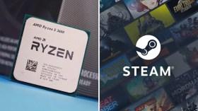Steam kullanıcılarının işlemci tercihi değişiyor!