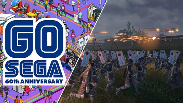 shogun 2 ücretsiz içerik, ücretsiz oyun, ücretsiz shogun 2, sega 60. yıl, steam ücretsiz