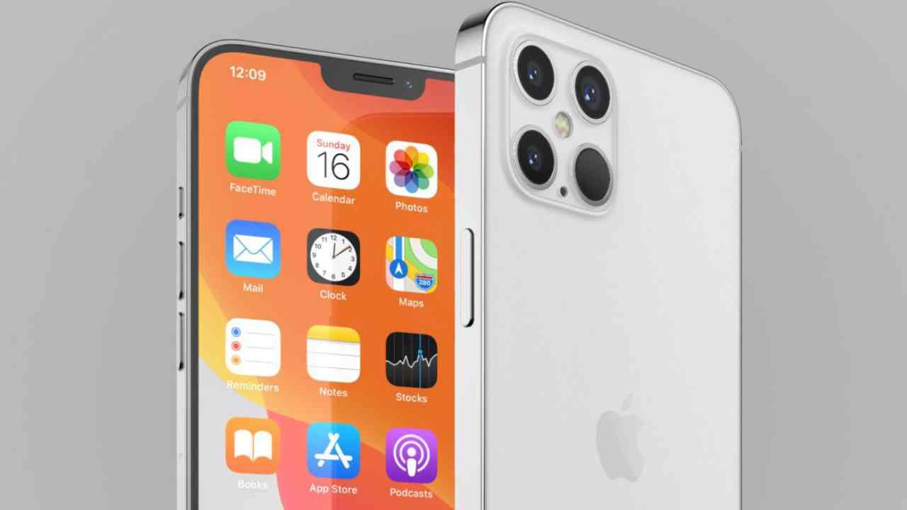 iPhone 12 Pro Max ve Küçük gecikebilir! İşte tarih 1