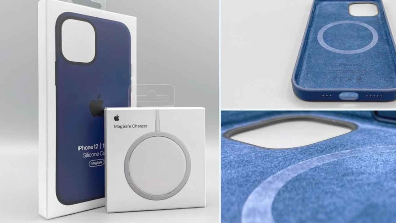 Yeni iPhone MagSafe aksesuar teslimatları başladı 1