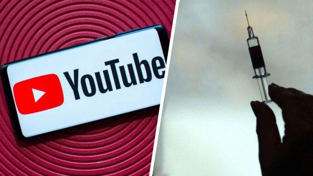 YouTube Covid-19