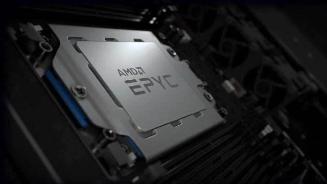 Zen 3 tabanlı AMD EPYC Milan özellikleri sızdırıldı