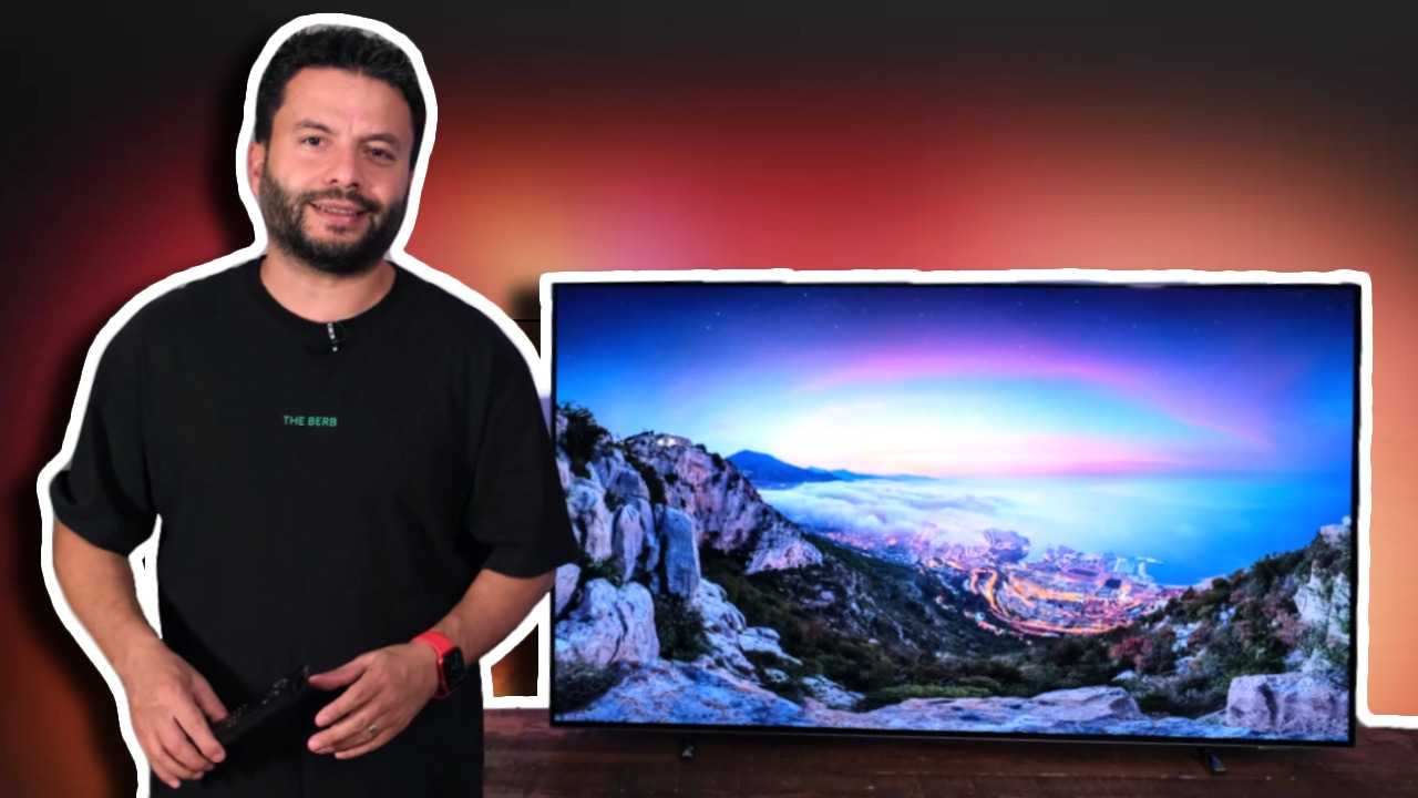 Philips 4K UHD OLED 55OLED805 TV inceleme,Philips 4K UHD OLED 55OLED805 TV özellikleri,Philips 4K UHD OLED 55OLED805 TV fiyatı