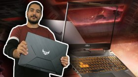 Asus TUF Gaming A15 inceleme!