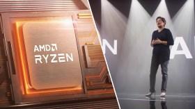 AMD, 5000 serisi işlemcileri laptoplar için hazırlıyor