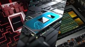 AMD, NVIDIA ve Intel'e yardım edecek!
