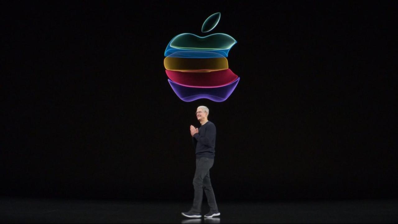 apple sürpriz etkinliği