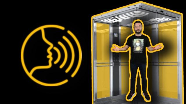 Asansör anlayışını değiştiren Voicebox denedik!