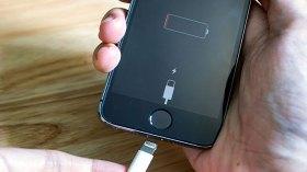 Apple'ın iPhone'lar için ödeyeceği tazminat belli oldu