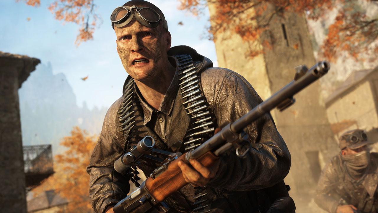 Battlefield 6 'devasa' bir oyun olacak