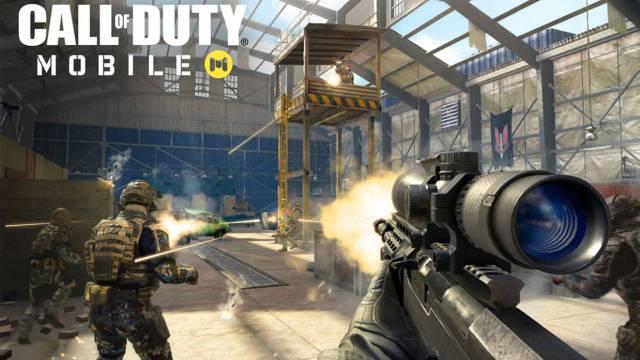 Call of Duty Mobile Sezon 12 ile gelen yenilikler